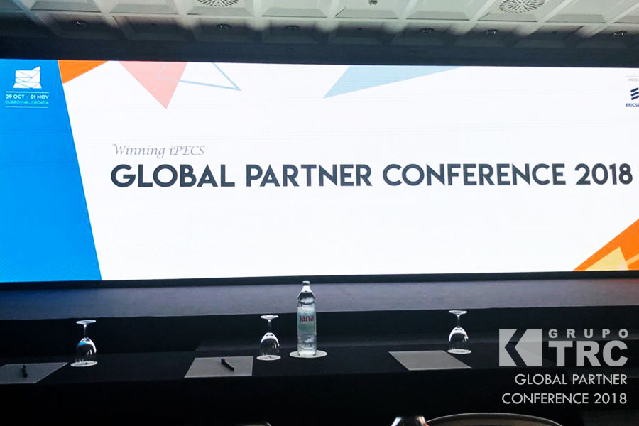 Global Partner Conference 2018 LG