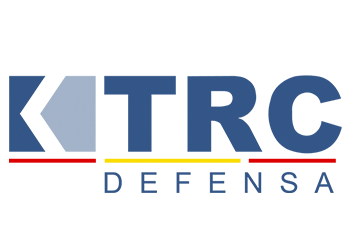 Logo TRC Defensa