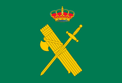 Guardia Civil escudo