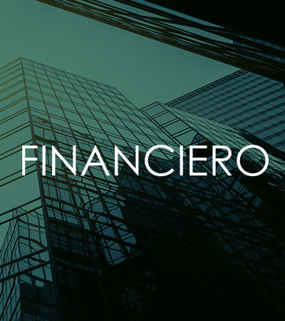 Logo Sector Financiero