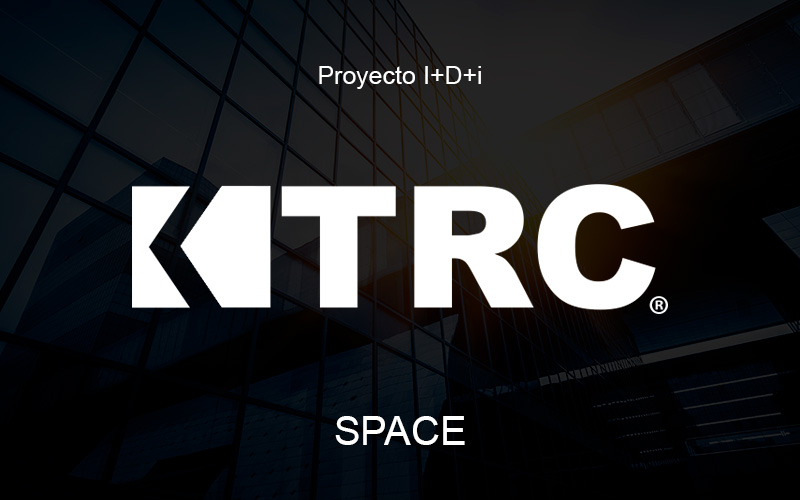 Space Proyecto I+D+i